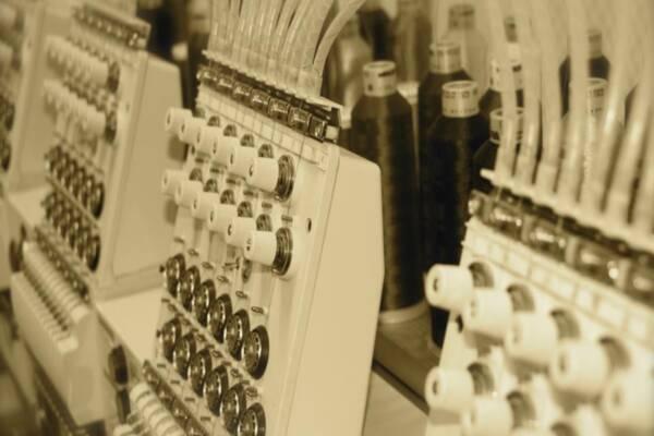Bild 3 von Print Factory - Druckerei Stickerei Textildruck