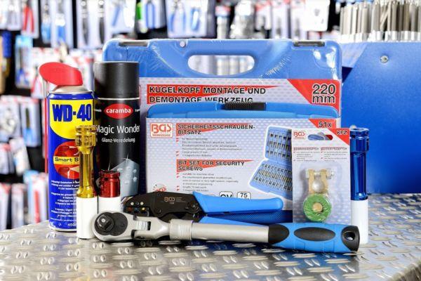 Bild 2 von Werkzeughandel-Lüpertz