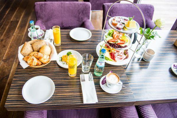 Bild 1 von Rosenmeer - Hotel, Restaurant, Bar