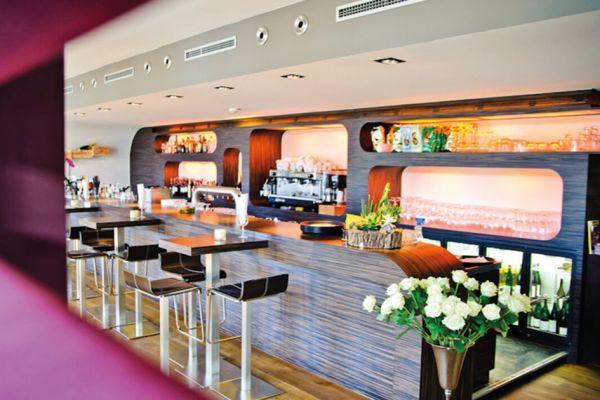 Bild 4 von Rosenmeer - Hotel, Restaurant, Bar