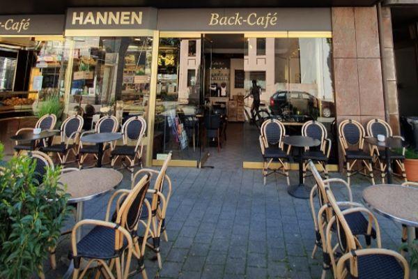 Bild 2 von Back-Café Hannen