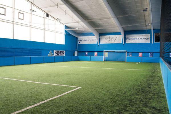 Bild 3 von Return Sportpark