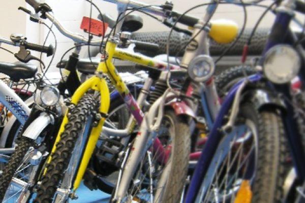 Bild 1 von fahrradwerkstatt 360°